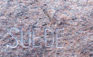 Sveriges sten i FN-parken