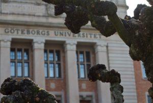 Universitetshuset i Göteborg