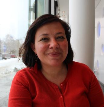 INTERVJU: Hanna Gerdes vill göra juridiken tillgänglig