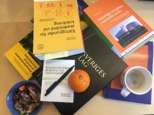 böcker om juridik och mänskliga rättigheter