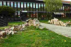Nästegårdsskolan i Vara