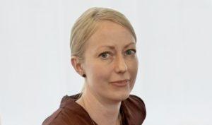 Kerstin Burman