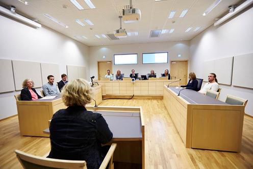 RÄTTSNYHET: Högsta domstolen har fattat beslut i fallet DHR mot Region Gävleborg