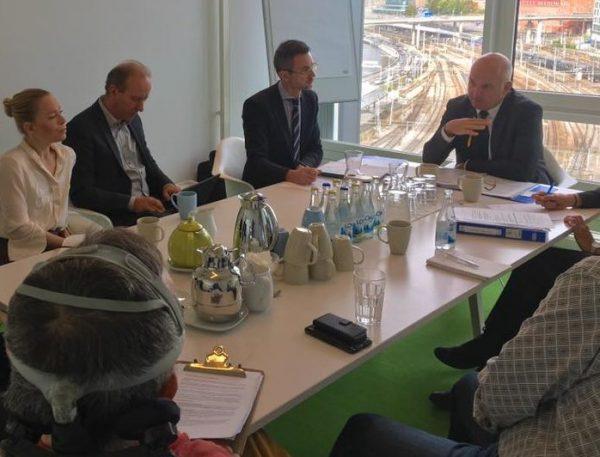 MÄNSKLIGA RÄTTIGHETER: Europarådet granskar läget för personer med funktionsnedsättning i Sverige