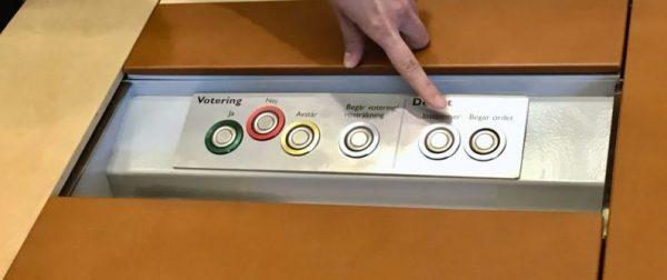 REPORTAGE: Kampen om rösträtt för personer med funktionsnedsättning fortsätter