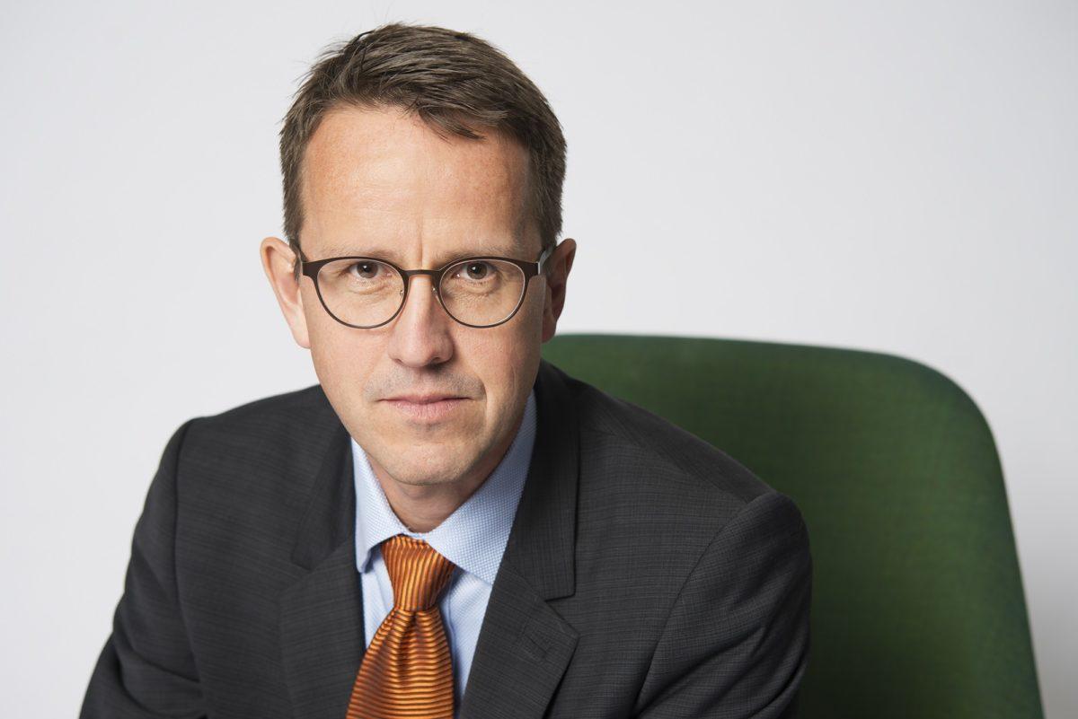 INTERVJU: Lars Lööw – dags att funktionsrättsrörelsen kliver fram och använder juridiken