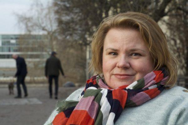 INTERVJU: Maria Johansson – Vi har rättigheterna på vår sida