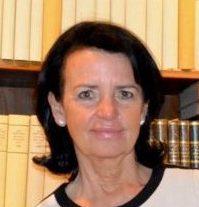 INTERVJU: Anne Ramberg vill vara rättssamhällets vakthund