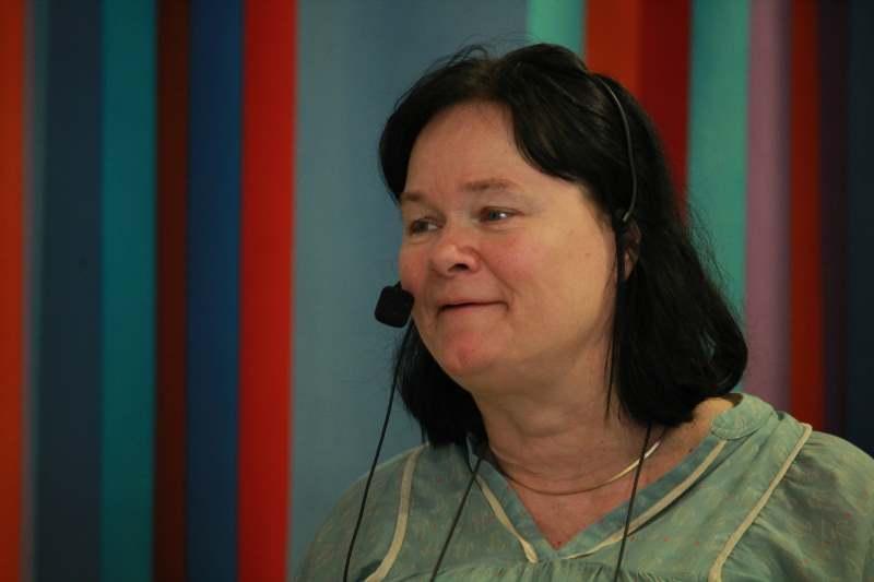 Vibeke Maröy Melström