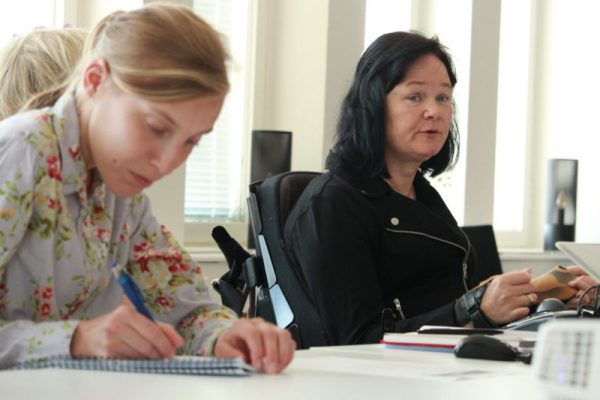 SEMINARIER: 3/9 om stöd i skolan – 19/9 om webbtillgänglighet