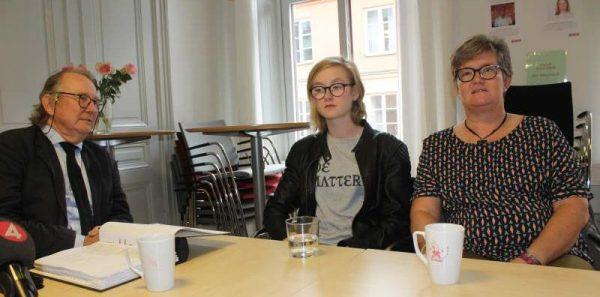 RÄTTSNYHET: Samlad rättsaktion mot diskriminering av elever med dyslexi