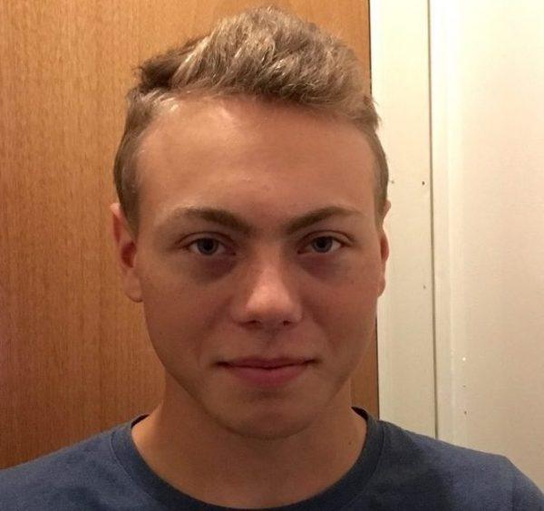 INTERVJU: Sebastians anmälan ledde till ny rättspraxis och ökad respekt