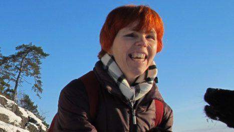 KRÖNIKA: Att ta tillbaka – av Sofia Thoresdotter