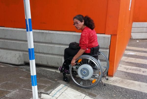 NYHET: JO inleder tillsyn om långa handläggningstider för enkelt avhjälpta hinder