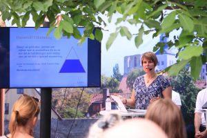 Kirsten Rassmus-Gröhn, Certec, Lunds Universitet