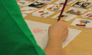 hand, bilder och ritningar