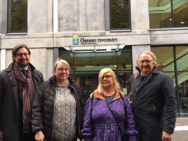 RÄTTSNYHET: Örebro kommun diskriminerade elev när hjälpmedel vid nationella proven inte tilläts