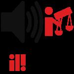 Vems Val podcast logotyp