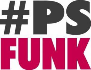 PSFunk-logga.