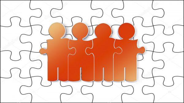 Ett självbestämt liv i samhällsgemenskapen – studiematerial för studiecirkel