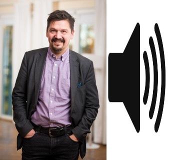 Vems val 04, Podcast om ett 20-årigt myndighetsperspektiv på diskriminering av personer med funktionsnedsättning