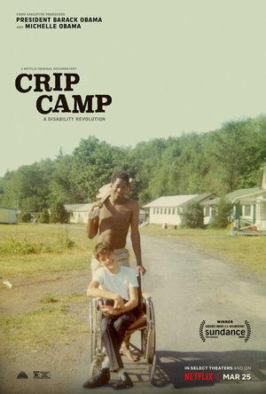 Semestertips: se Crip Camp på Netflix!