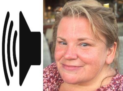 Vems val 05, Podcast om Torsdagsaktionen med Maria Johansson