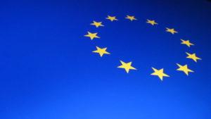 EU-loggan