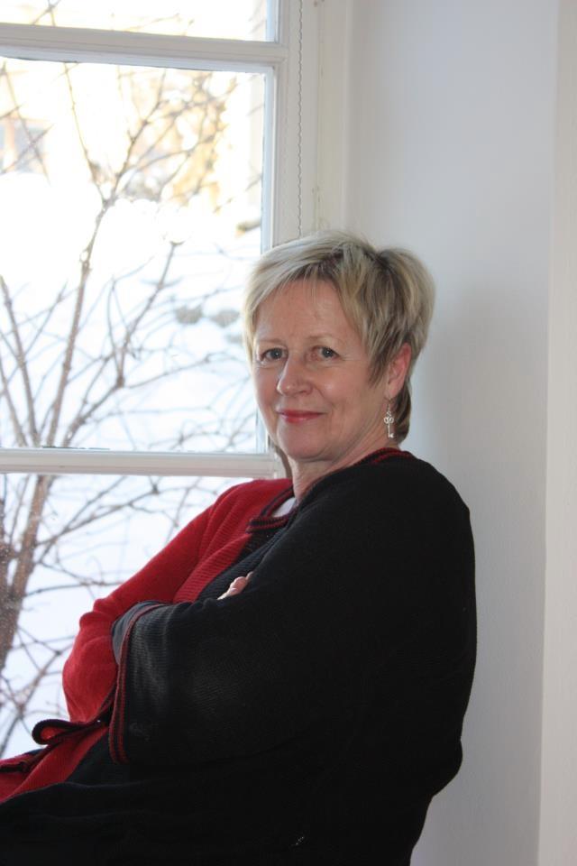 Riita-Leena Karlsson