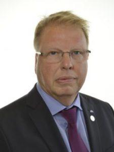 Assistanskolls bild på Bengt Eliasson