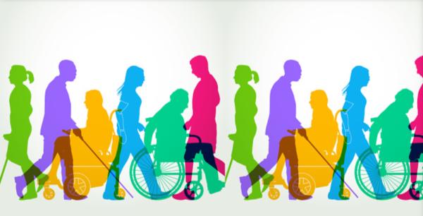 Betydligt högre risk för fattigdom för personer med funktionsnedsättning
