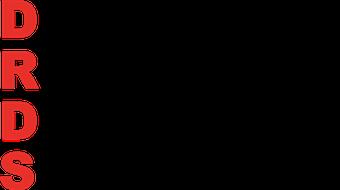 DRDS logga